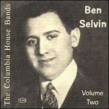 Ben Selvin: Vol. 2, CD