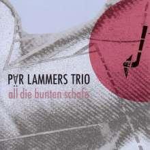 Pär Lammers: All die bunten Schafe, CD