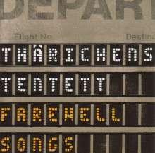 Thärichens Tentett: Farewell Songs, CD