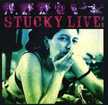 Erika Stucky: Stucky Live 1985 - 2010, CD