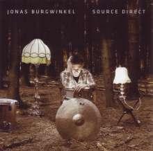 Jonas Burgwinkel: Source Direct, CD