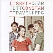 Lisbeth Quartett: Constant Travellers, CD