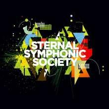 Sebastian Sternal (geb. 1983): Symphonic Society, CD