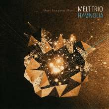 Melt Trio: Hymnolia, CD