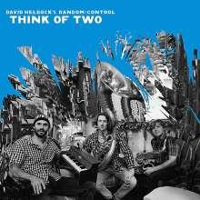David Helbock (geb. 1984): Think Of Two, CD