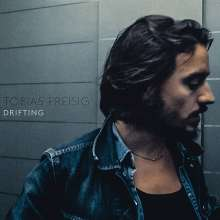 Tobias Preisig: Drifting, CD
