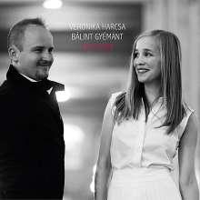 Veronika Harcsa & Bálint Gyémánt: Lifelover, CD