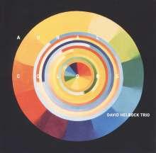 David Helbock (geb. 1984): Aural Colors, CD