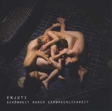 Enjuti: Schönheit durch Zerbrechlichkeit, CD