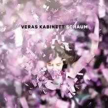 Veras Kabinett: Schaum, CD