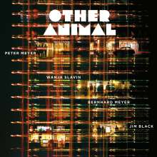 Other Animal: Other Animal, CD