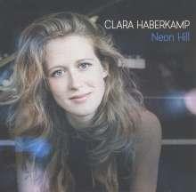 Clara Haberkamp (geb. 1989): Neon Hill, CD
