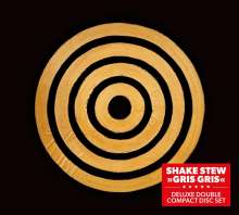 Shake Stew: Gris Gris (180g) (Deluxe Edition), 2 LPs