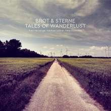 Brot & Sterne: Tales Of Wanderlust, CD