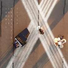 LLB (Andreas Lammel, Florian Lauer & René Bornstein): Field, CD