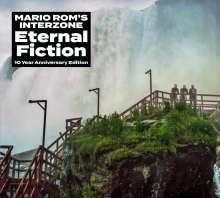 Mario Rom's Interzone: Eternal Fiction, LP