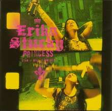 Erika Stucky: Princess, CD