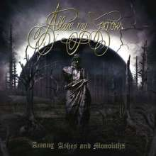 Ablaze My Sorrow: Among Ashes And Monoliths, CD