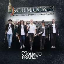 Filmmusik: Schmucklos, CD