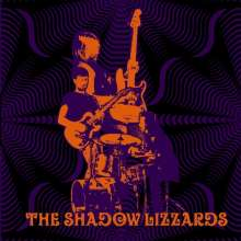 The Shadow Lizzards: The Shadow Lizzards, CD
