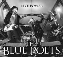 The Blue Poets: Live Power, CD