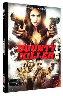 Bounty Killer (Blu-ray & DVD im Mediabook), 2 Blu-ray Discs