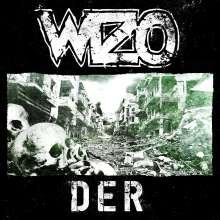 Wizo: Der, CD