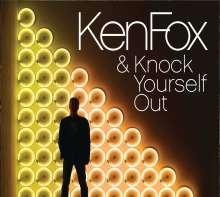 Ken Fox: Ken Fox & Knock Yourself Out (Translucent Orange Vinyl), LP