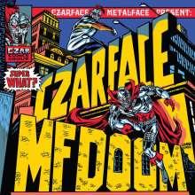 Czarface & MF Doom: Super What?, LP