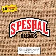 38 Spesh: Speshal Blends Vol.2, CD