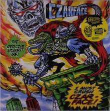 Czarface: The Odd Czar Against Us, LP