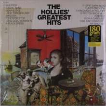 The Hollies: The Hollies' Greatest Hits (180g) (Limited-Edition), LP