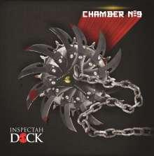 Inspectah Deck: Chamber No. 9, CD