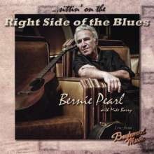 Bernie Pearl: Sittin' On The Right Side Of T, CD