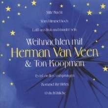 Weihnachten mit Hermann van Veen & Ton Koopman, CD