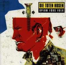 Die Toten Hosen: Opium fürs Volk, CD