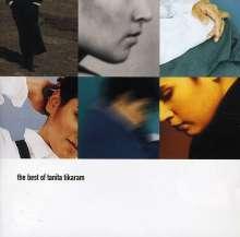 Tanita Tikaram: The Best Of Tanita Tikaram, CD
