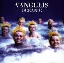 Vangelis (geb. 1943): Oceanic, CD