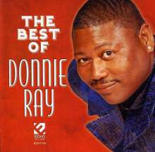 Donnie Ray: Best Of Donnie Ray, CD