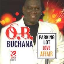 O.B. Buchana: Parking Lot Love Affair, CD
