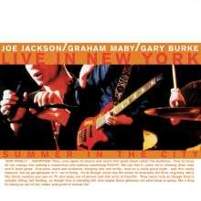 Joe Jackson (geb. 1954): Summer In The City (remastered) (180g), 2 LPs