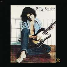 Billy Squier: Don't Say No (180g) (Limited-Edition), LP