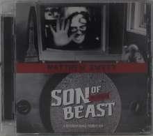 Matthew Sweet: Son Of Altered Beast, Super Audio CD