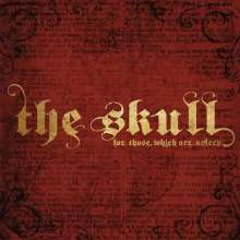 The Skull: For Those Which Are Asleep (Golden Vinyl), LP