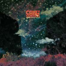 Comet Control: Center Of The Maze, CD