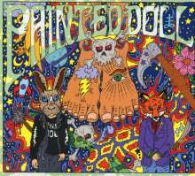 Painted Doll: Painted Doll, CD