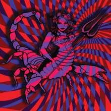 The Atomic Bitchwax: Scorpio, CD