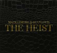 Macklemore & Ryan Lewis: The Heist (Gator Skin Deluxe Box Set), CD