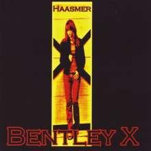 Haasmer: Bentley X, CD