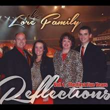 Lore Family: Reflections 1: First Five Years, CD